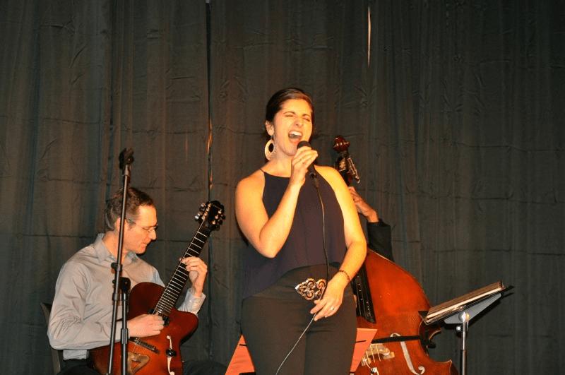 Lena Seikaly at SandboX