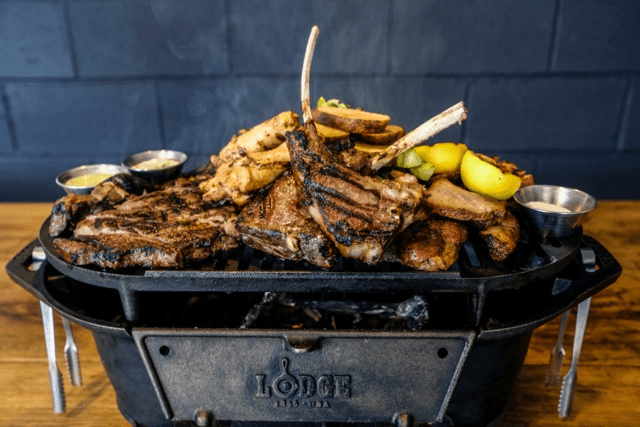Urban Butchers Meat
