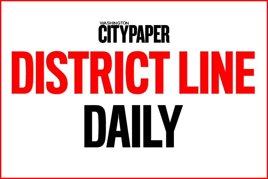 District Line Daily logo
