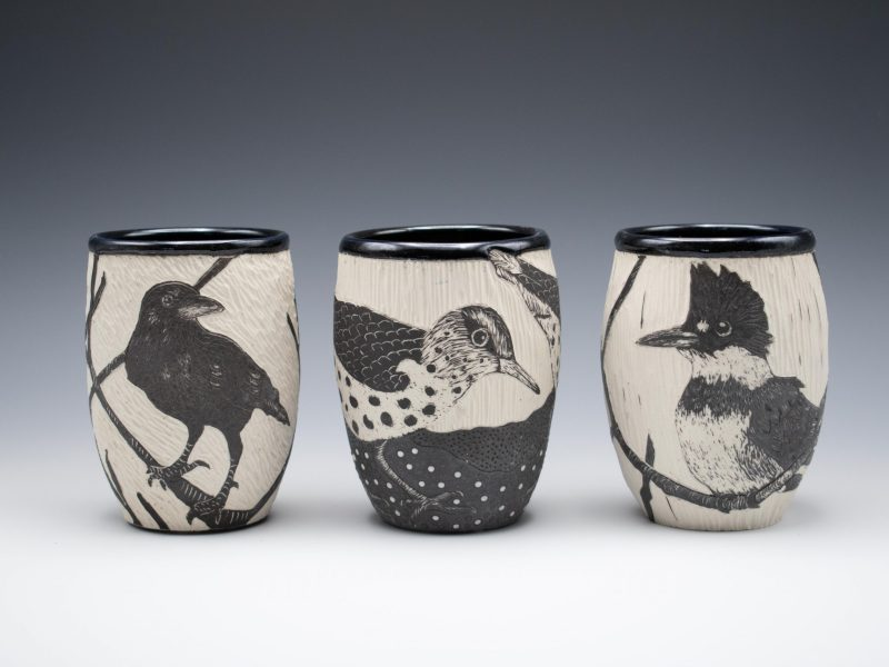 Shirley Gromen's images of Chesapeake birds.