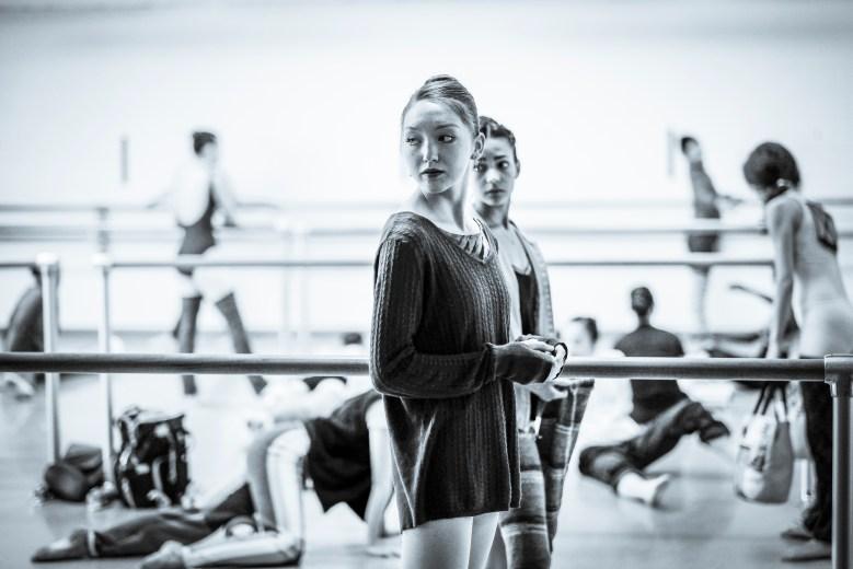 The Washington Ballet, Aug. 30