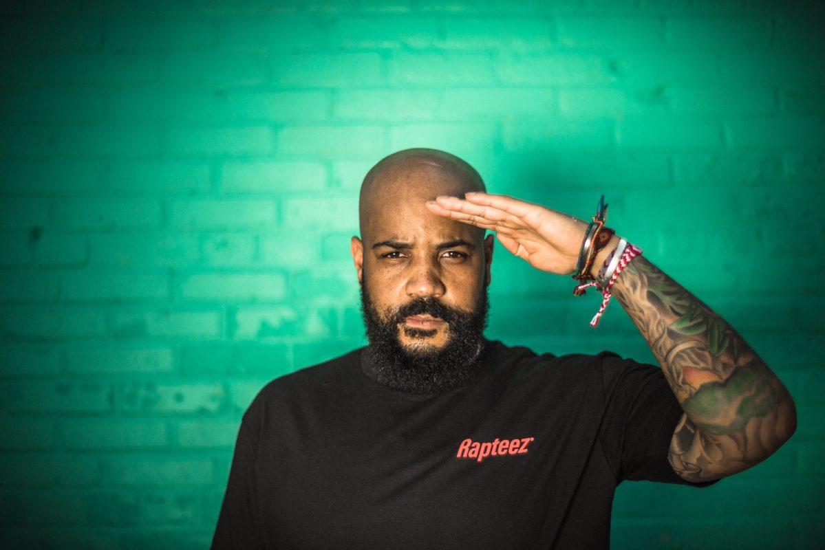 DJ Alizay.