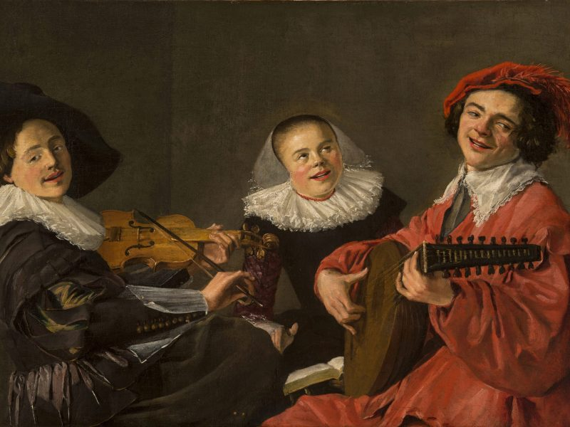 Celebrate the life and work of Judith Leyster