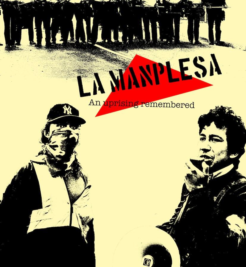 La Manplesa premieres July 21 and 22