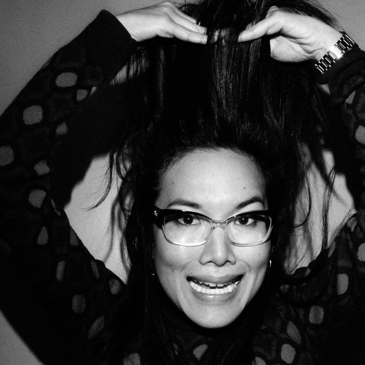 Ali Wong comes to Warner Theatre