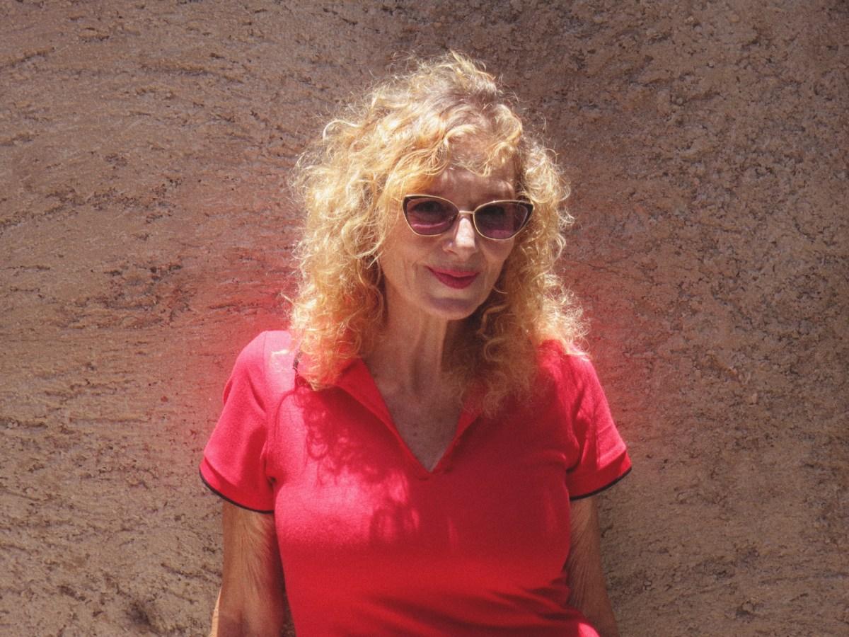 Vivien Goldman plays at Rhizome