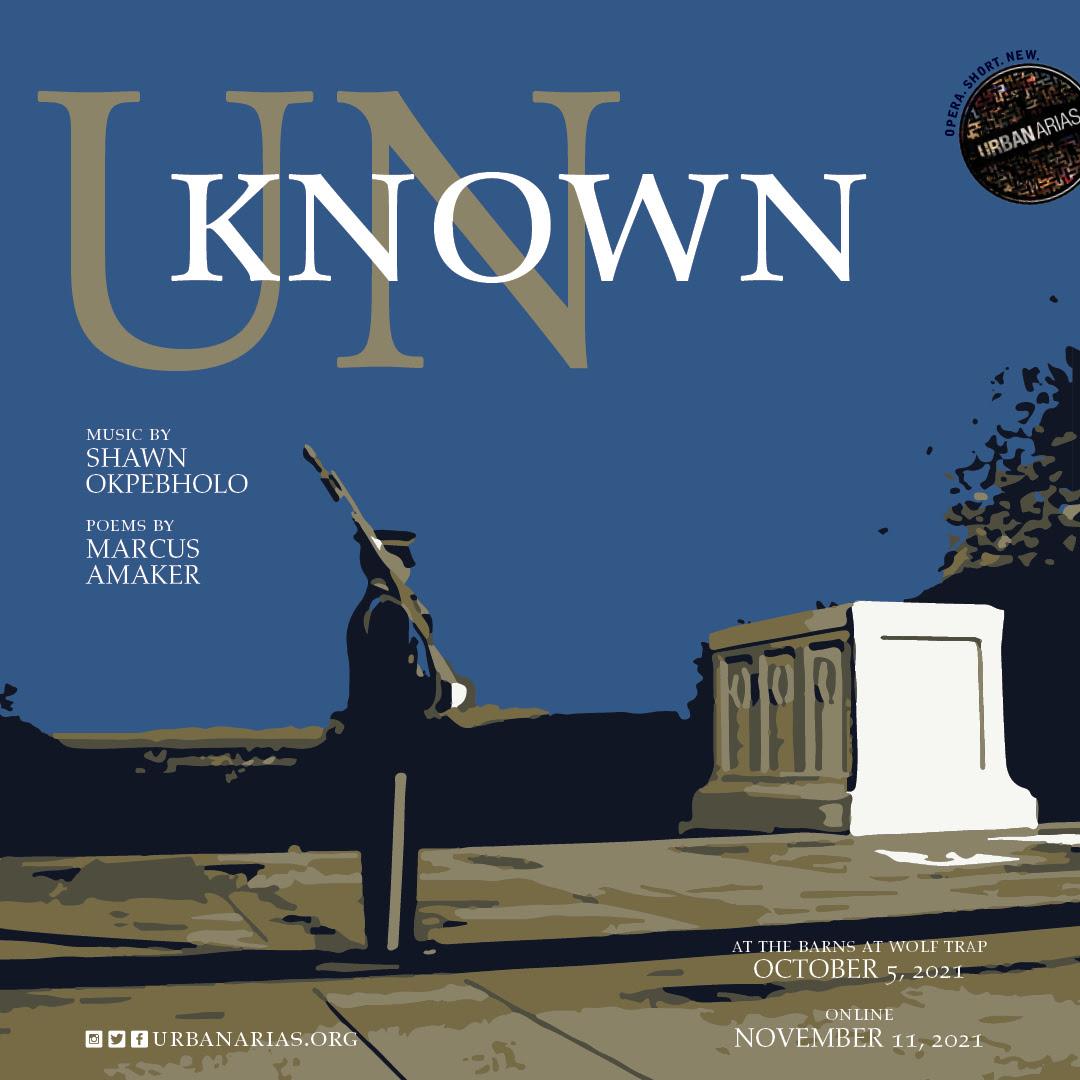 Unknown by Urban Arias