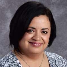 Ms. Santos