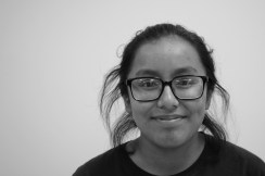 """Hey, Im Karen Mendoza and I love writing and reading books. I'm so excited for my first year in the news staff! """"Writing, to me, is simply thinking through my fingers."""""""