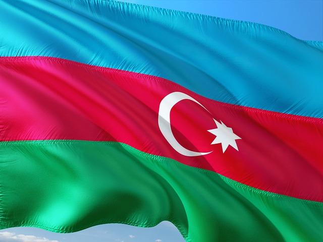 ASERBAJDSJANflag