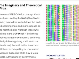 ImaginaryVirus