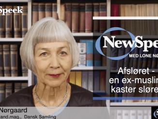 Lone Nørgaard - Aflsøret