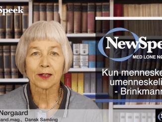 Lone Nørgaard - Brinkmann
