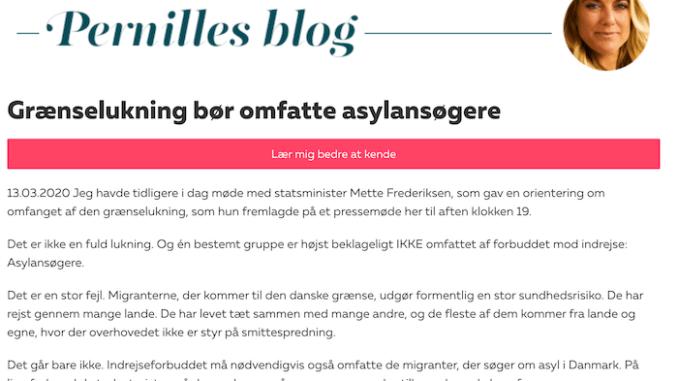 PernillesBlog
