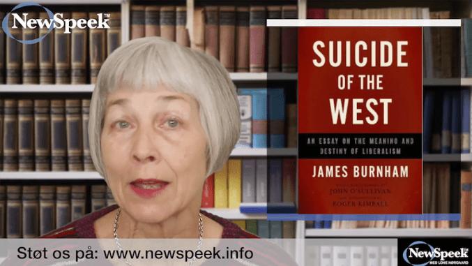 VestensSelvmord