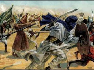 islamic-conquest