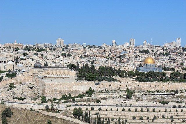 old-palestine