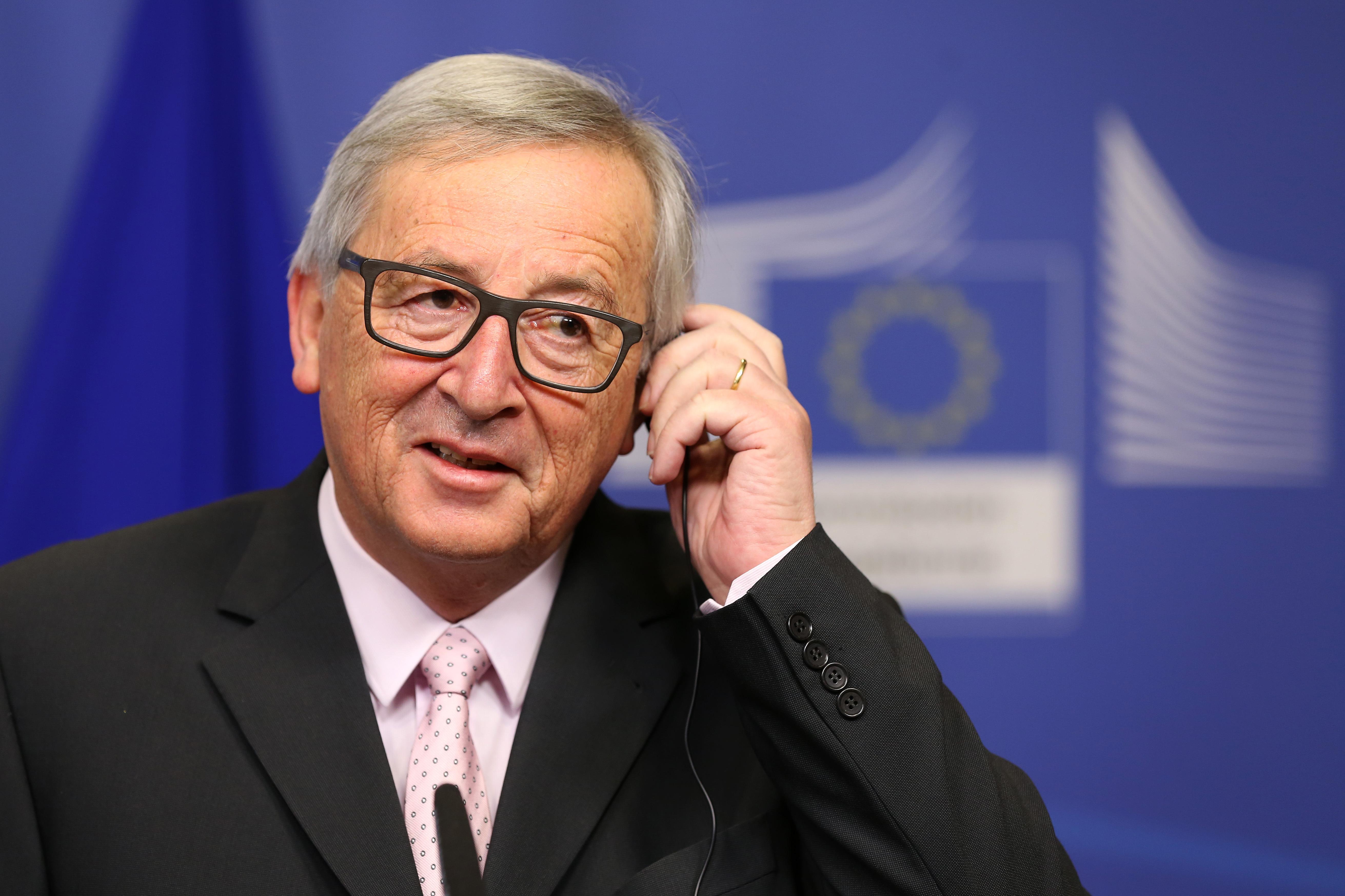 Juncker ss