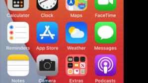 Опубликовано фото нового iPhone 12 с 5,4-дюймовым дисплеем