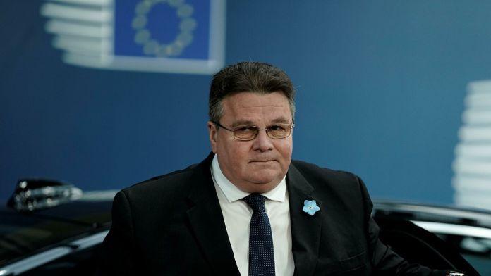 МИД Литвы отреагировал на заявление Лукашенко о закрытии границ