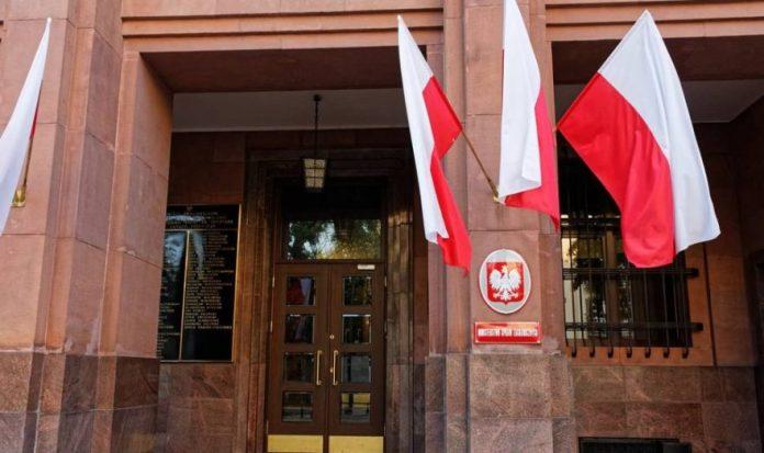 МИД Польши опроверг данные о разговоре Берлина и Варшавы о Навальном