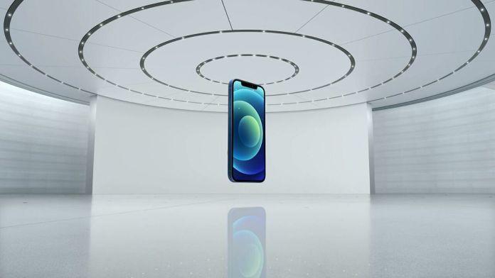 Apple представила iPhone 12 с 5G и раскрыла цены в России