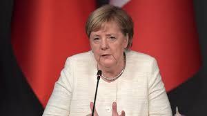 Меркель выразила сожаление в связи с тем, что Трамп не признал поражение на выборах