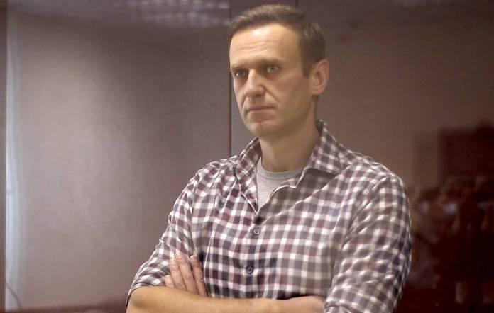 Навального признали виновным в клевете в отношении ветерана