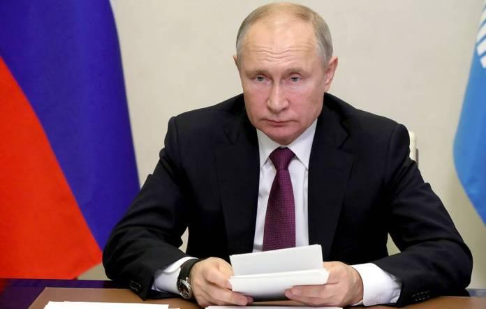 Владимир Путин утвердил состав президентского совета по науке и образованию