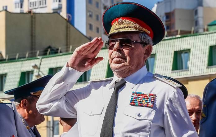 Бывший замглавы СВР Виталий Маргелов умер от осложненийпосле COVID-19