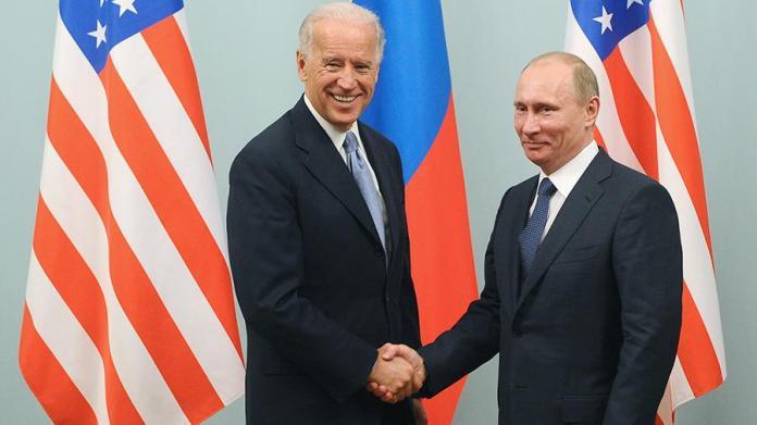 США предложили провести встречу Байдена и Путина в одной изевропейских стран