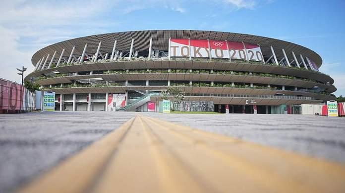 Режиссерцеремонии открытия Олимпиады в Токио отстранен от должности из-за слов о холокосте