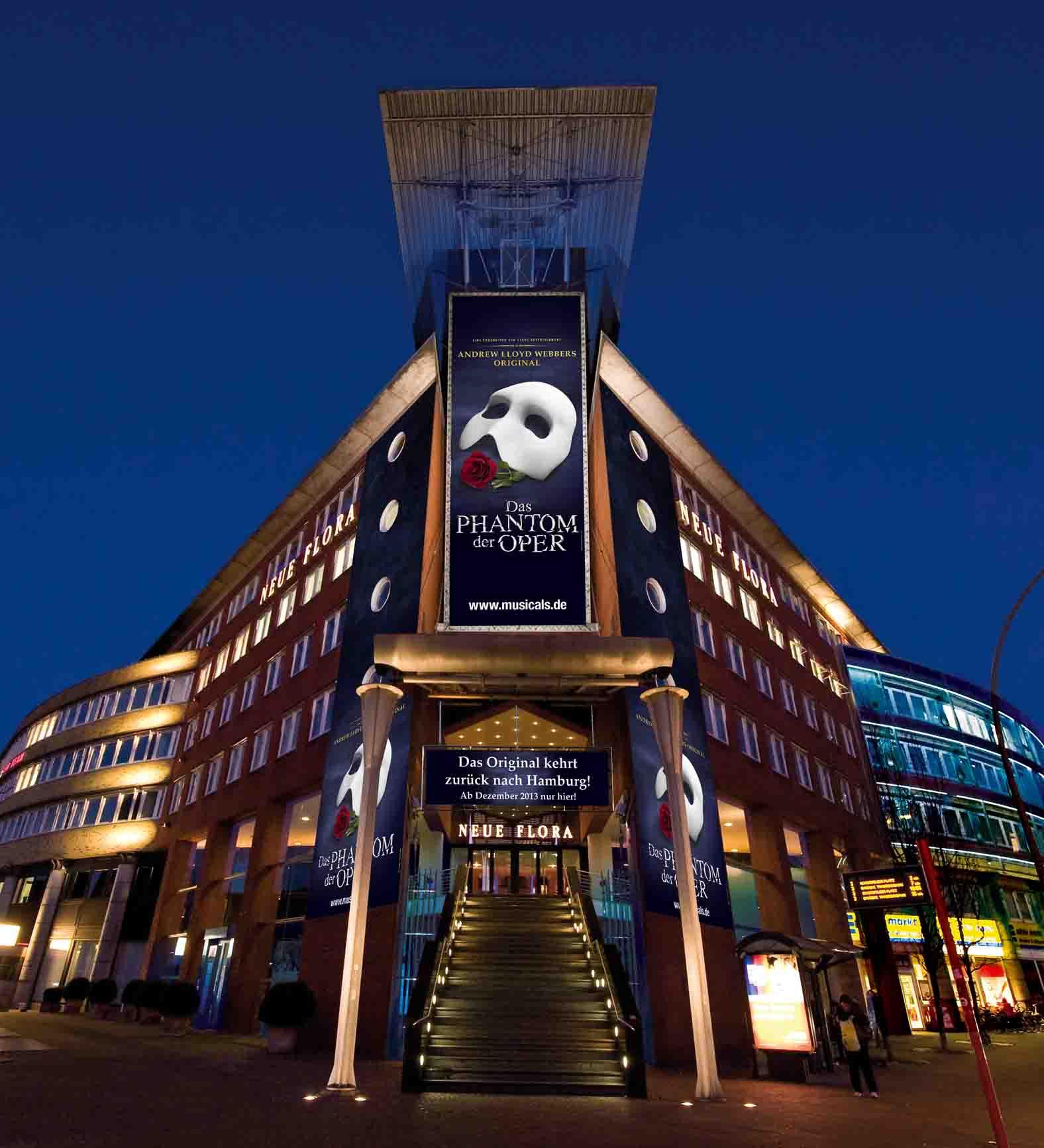 Neue Oper Hamburg