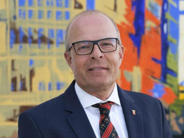 Kim Andersen é o novo presidente da Federação Internacional de Vela