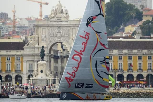 Volvo Ocean Race quer ficar em Lisboa 10 anos