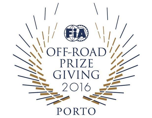 Campeonato do Mundo FIA de Off Road 2016