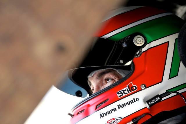 Álvaro Parente de regresso a Le Mans