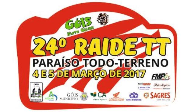 Nacional de TT 2017 começa em Góis