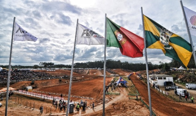 Águeda prepara festa do motocross