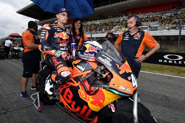 Antevisão do MotoGP da Catalunha