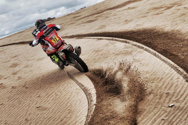 Rali Dakar 2018 apresentado na Sertã