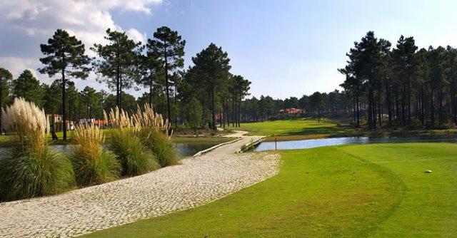 Challenger Golf Tour by APAMETAL
