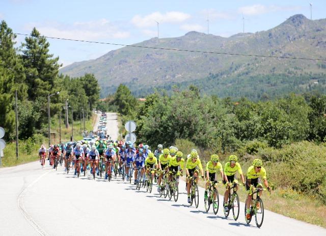 GP ABIMOTA dá o mote para a Volta a Portugal