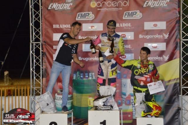 Vieira repete vitória em Castelo Branco