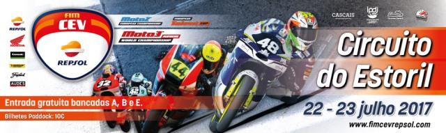 Estoril volta a acolher prova do Mundial de Motociclismo