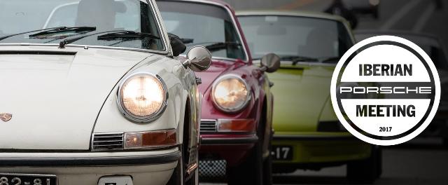 Alentejo recebe o Iberian Porsche Meeting