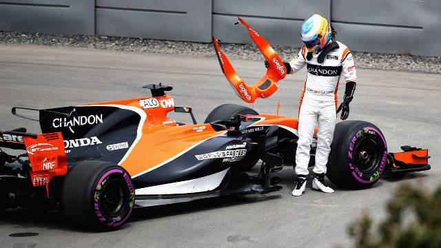 Ilmor melhora o motor Honda e põe a McLaren num dilema