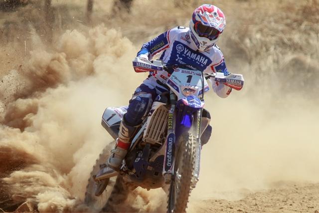 Campeonatos nacionais de TT decidem-se em Idanha-a-Nova