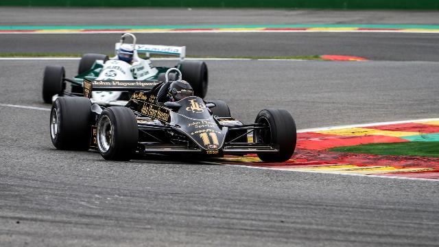 Fórmula 1 regressa ao Autódromo do Estoril após 20 anos