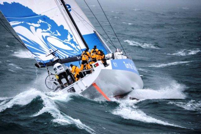 Confirmados dois velejadores portugueses na Volvo Ocean Race